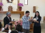 2011台灣神學院來訪